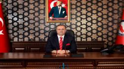 Kaymakamımızın 29 Ekim Cumhuriyet Bayramı Mesajı…
