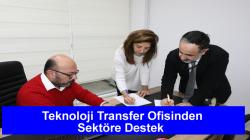 Teknoloji Transferi Uygulama ve Araştırma Merkezi kurularak faaliyetlerine başladı.