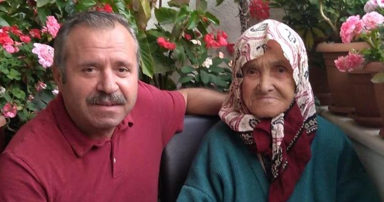 Arifiye Mezunu İsmail Yaman'ın Anne Acısı