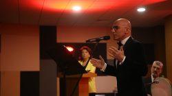 Türk Müziğinin eşsiz eserleri Ziya Taşkent'te ses buldu