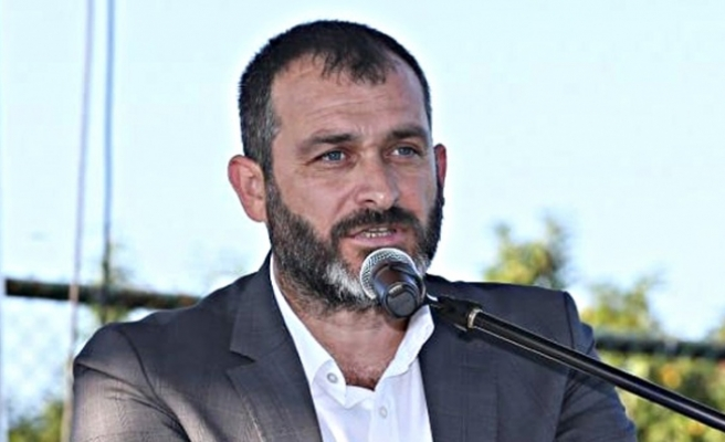 Büyükşehir Belediyespor Kulübü Başkanlığı'na Cevat Ekşi getirildi.