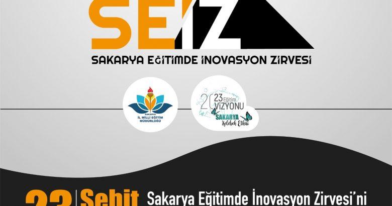 Sakarya Eğitimde İnovasyon Zirvesi (SEİZ)