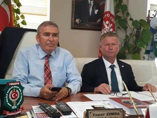 Yaşar Zımba 'dan erteleme açıklaması