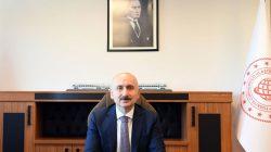 Ulaştırma Bakanlığına Adil Karaismailoğlu atandı.
