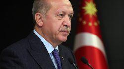 Cumhurbaşkanı Erdoğan:2 can kaybımız, 1'i ağır 74 yaralımız var.