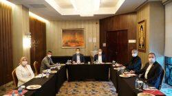 AK Parti Sakarya Aylık İl Koordinasyon Toplantısı, gerçekleşti.