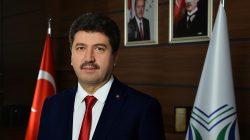Rektör Sarıbıyık'tan Ramazan Bayramı mesajı