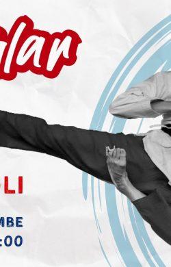 Kübra Dağlı Gençlik Radyosu Youtube kanalının canlı yayınında olacak.