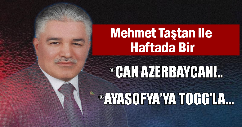 CAN AZERBAYCAN!..