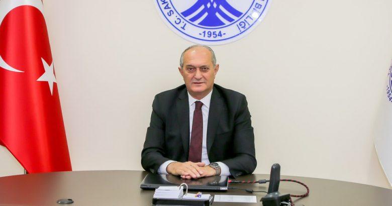 SESOB Başkanı Alişan'dan Kurban Bayramı mesajı