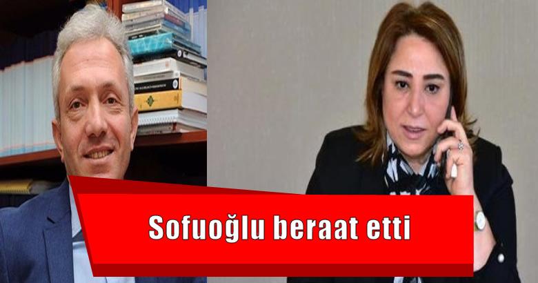 Sofuoğlu beraat etti