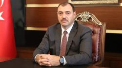 Vali  Çetin Oktay KALDIRIM'ın 29 Ekim Cumhuriyet Bayramı Mesajı
