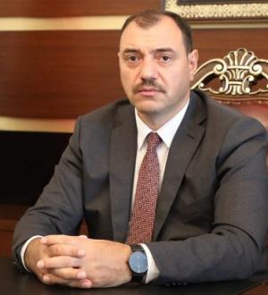 Valimiz Çetin Oktay Kaldırım'dan Arifiye Haber'e kutlama