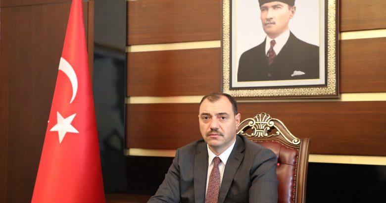 Vali Kaldırım'dan istihdam müjdesi