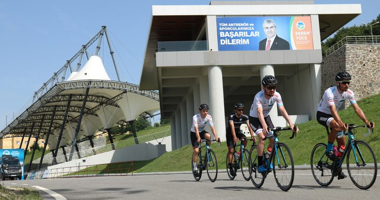 Yol Bisikleti Türkiye Şampiyonası Sakarya'da başlıyor