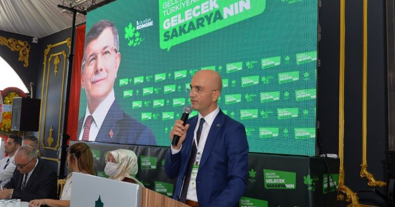 Ender Serbes yeniden seçildi.