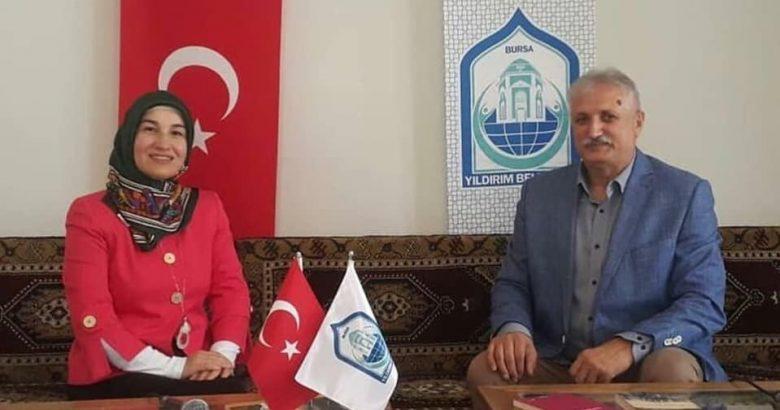 Tuna, Bursa'da Dostu Neşet Ertaş'ı Anlattı