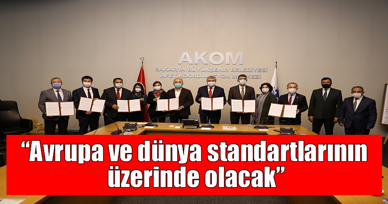 Seracılık Mükemmeliyet Merkezi için iş birliği protokolü imzalandı