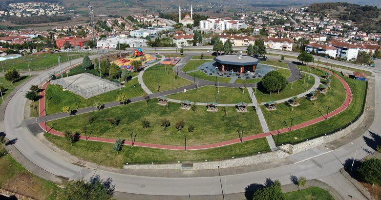 Karaman'ın yeni yaşam alanı açılıyor