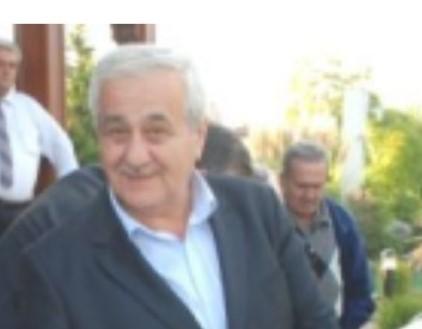 Eski Belediye Başkanı Hayati Arıcı Vefat etti