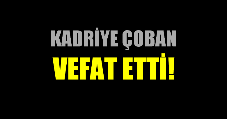 ÇOBAN AİLESİNİN ACI GÜNÜ!..