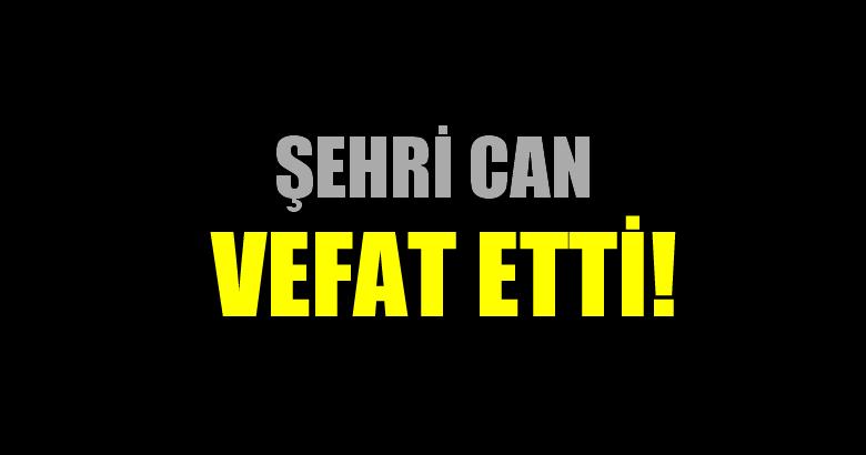 CAN AİLESİNİN ACI GÜNÜ!..