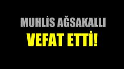 AĞSAKALILI AİLESİNİN ACI GÜNÜ!..