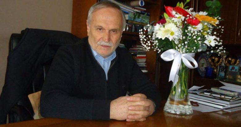 SGB Başkanı Aydıntepe 10 Ocak'ı kutladı