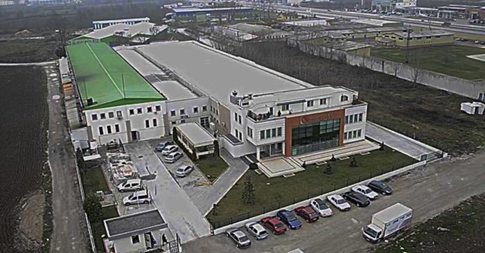 TMSF'den Arifiye'de fabrika satışı!