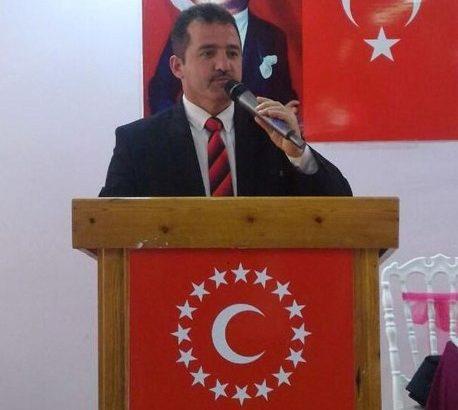Herkes evine Türk bayrağı assın