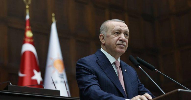 Cuımhurbaşkanı Erdoğan Arifiye'ye geliyor…