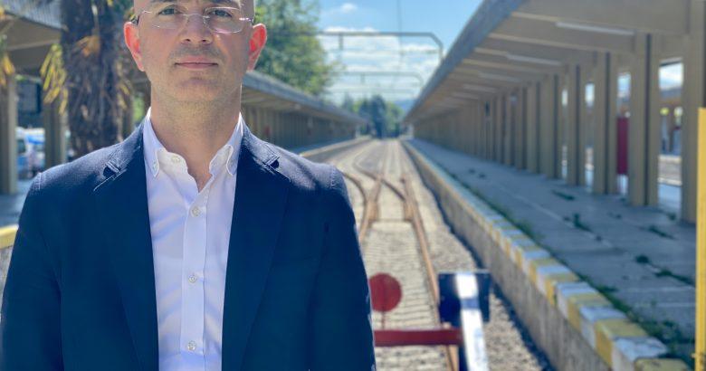 Serbes: Ada Tren seferleri Gar'dan yapılmalı