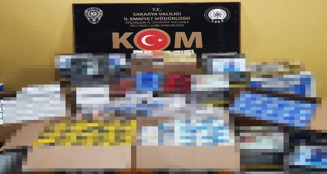 Mayıs ayında gerçekleşen operasyonların raporu açıklandı.