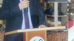 Sakarya Tokatlılar Derneği kongresini yaptı