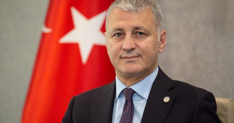 Başkan Altuğ'dan 15 Temmuz Demokrasi ve Milli Birlik Günü Mesajı