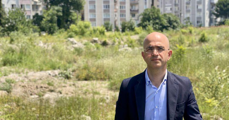 Serbes: Sakarya'nın kültür-sanat ve fuar merkezlerine ihtiyacı var