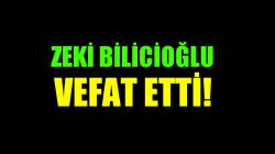 BİLİCİOĞLU AİLESİNNİ ACI GÜNÜ!..
