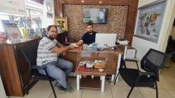 Murabıt Eğitim Vakfı'ndan Filistin'e Destek