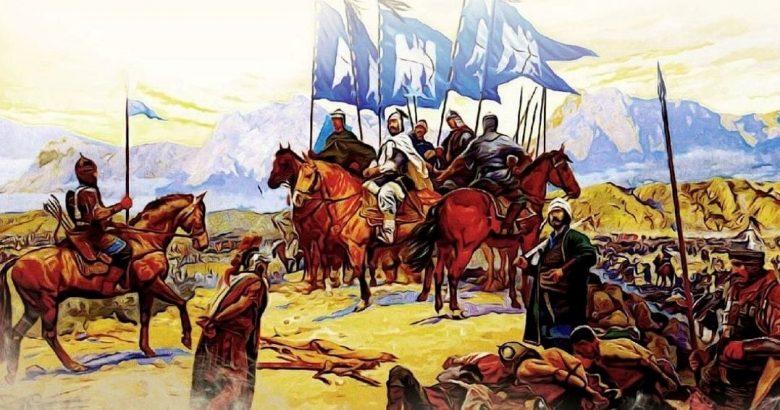 Malazgirt Zaferinin 950.yılı