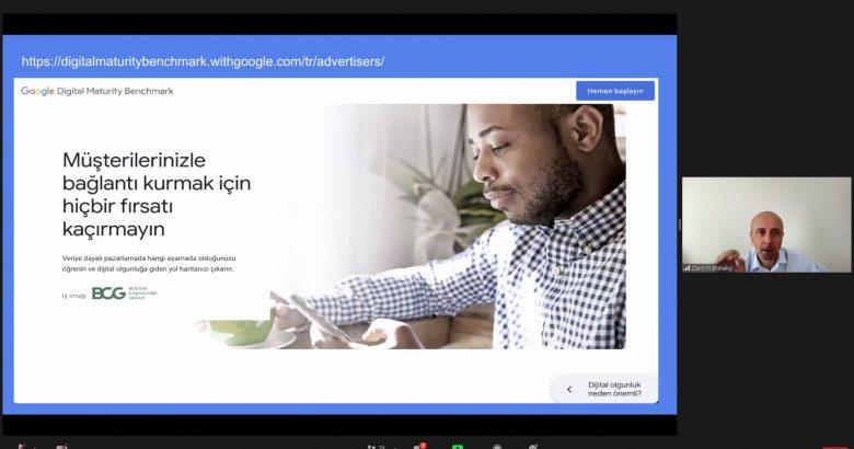 Uygulamalı Dijital Araştırma Araçları SATSO'da Anlatıldı