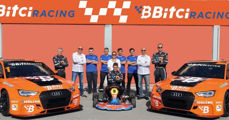 BITCI Racing İddialı Hedeflerle Start Alıyor