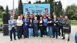 Sakarya Üniversitesi Ekibi SAİTEM, Milli Teknoloji Yolculuğuna Uğurlandı