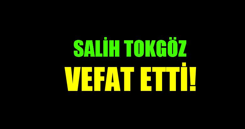 TOKGÖZ AİLESİNİN ACI GÜNÜ!..