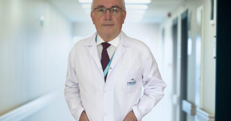 Op. Dr. Göçmez Özel Medar Hastanesi Sakarya'da