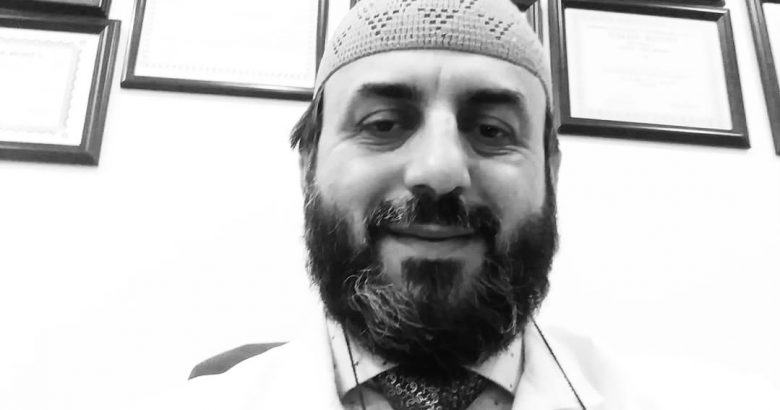 Ortopedi Doktoru Hasan Fevzi Katıöz koronaya yenildi