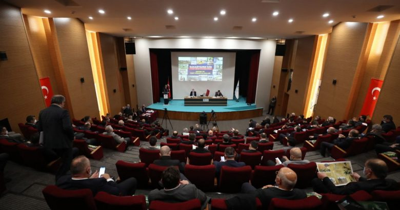 Büyükşehir Ekim Meclisi toplanıyor