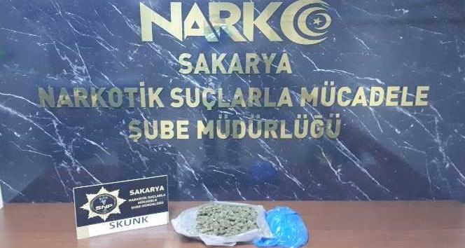 Uyuşturucu operasyonlarında 40 şüpheli yakalandı